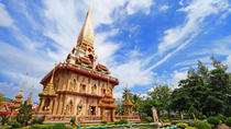 The Real Phuket Sightseeing Tour with Cocktail, Phuket, Day Trips