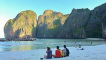 VIP Phi Phi Sunrise - Premium tour from Phuket - include transfer anywhere, Phuket, Day Trips