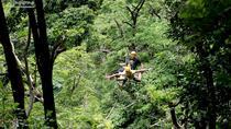 Zipline Adventure in Phuket, Phuket, Ziplines