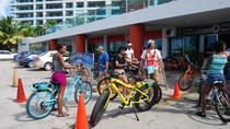 West Side Ride N' Snorkel Adventure in Cozumel, Cozumel, Bike & Mountain Bike Tours