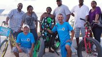 West Side Ride N' Snorkel Adventure in Cozumel, Cozumel, Bike & Mountain Bike Tours