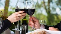 Niagara Wine Tasting and 3-Course Dinner, Niagarawatervallen en omstreken