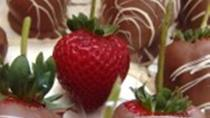Wine Tasting and Chocolate Strawberry Dipping, Niagara Falls & Around, Wine Tasting & Winery ...