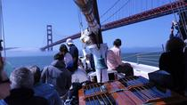Friday Night Escape From Alcatraz Sailing , Sausalito, Sailing Trips