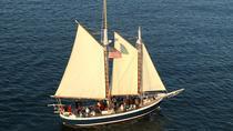 Friday Sunset Sail on San Francisco Bay, Sausalito, Sailing Trips