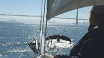 Sunday Morning Eco Sail on the San Francisco Bay, Sausalito, Sailing Trips