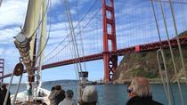 Sunday Morning Eco Sails, San Francisco, Sailing Trips