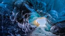 2-Day Crystal Ice Cave and South Coast Experience from Reykjavik including Jokulsarlon Glacier ...