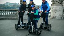 Discover Paris on a Guided Gyropode Group Tour, Paris, Segway Tours