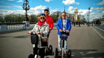 Discover Paris on a Segway Tour, Paris, Segway Tours