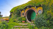 4-Day Hobbiton and Rotorua Tour , Auckland, Multi-day Tours
