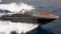 Santorini Private Boat Charter - The Riva Experience, Santorini, Sailing Trips