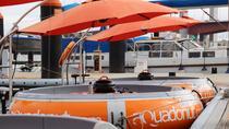 Melbourne Aqua Donut BBQ Boat Hire, Melbourne, Boat Rental
