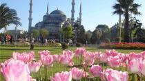 3-Hour Istanbul Express Walking Tour, Istanbul, Walking Tours