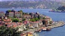 Bosphorus Cruise Hop On Hop Off Including Beylerbeyi Palace and Discover Uskudar, Istanbul, Hop-on...
