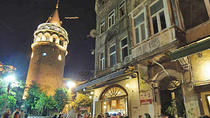 Evening Local Food and Wine Tour In Istanbul, Istanbul, Street Food Tours