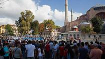 Hagia Sophia Admisson Ticket and a short introductory walk in Sultanahmet, Istanbul, Skip-the-Line ...