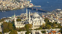 Istanbul: Suleymaniye Mosque and the Ottomans, Istanbul, Cultural Tours