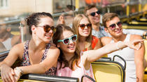 Berlin Hop-On Hop-Off by Bus including Boat Tour, Berlin, Hop-on Hop-off Tours