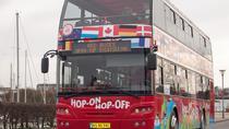 Copenhagen Red Bus Hop-On Hop-Off Ticket, Copenhagen, Hop-on Hop-off Tours