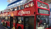 Shore Excursion: Copenhagen Red Buses 1 day Hop-On Hop-Off Ticket, Copenhagen, Sightseeing & City ...