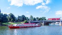 Stockholm Hop-on-Hop-off-Bootsfahrt, Stockholm, Day Cruises