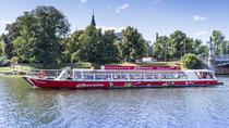 Stockholm: The Royal Bridges & Canal Tour, Stockholm, Day Cruises