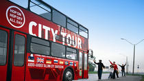 Tallinn Red Bus 24h Hop-On Hop-Off Ticket, Tallinn, Hop-on Hop-off Tours