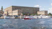 The Royal Bridges and Canal Tour, Stockholm, City Tours