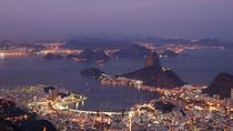 Private Customizable Rio de Janeiro Sightseeing