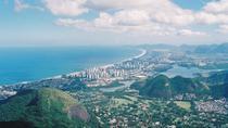 Private Tour: Hiking Pedra Bonita and Morro da Urca, Rio de Janeiro, Hiking & Camping