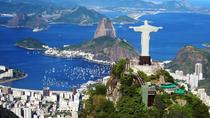 The Great Rio Nature - Forest - Moutains - Lanscape - Beaches - Up to 4 People, Rio de Janeiro,...