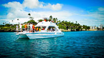 Full-Day Catalina Island Snorkeling Tour from La Romana, La Romana, Day Cruises