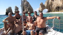 Private Schnorcheltour in Cabo San Lucas, Los Cabos