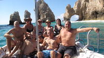Private Tour: Snorkeling in Cabo San Lucas, Los Cabos