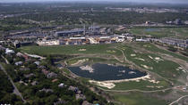 Alamo and San Antonio Quarry Helicopter Tour, San Antonio, Helicopter Tours