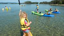 Batemans Marine Park Sanctuary Glass-Bottom Kayak Tour, New South Wales, Kayaking & Canoeing