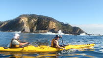 Full Day Sea Kayak Tour from Batemans Bay, Batemans Bay, Kayaking & Canoeing
