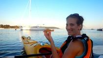 Pizza Kayak Tour desde Batemans Bay, Batemans Bay, Kayaks y canoas