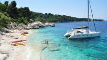 Adventure Sailing 4-Day Trip from Dubrovnik, Dubrovnik, Sailing Trips