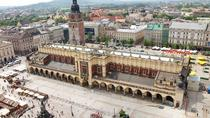 Full-Day Private Walking Tour of Krakow from Wroclaw, Wroclaw, Private Sightseeing Tours