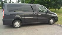Privé-transfer: Wroclaw Airport naar Hotel, Wroclaw, Airport & Ground Transfers