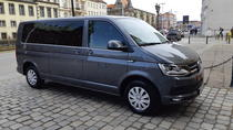 Private Departure Transfer: Hotel to Wroclaw Airport, Wroclaw, Airport & Ground Transfers