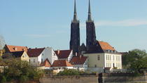 Privater Spaziergang durch Wroclaw, Wroclaw, City Tours