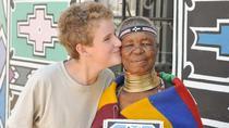 Contrast Tour Including Sandton, Alexandra, Johannesburg and Soweto, Johannesburg, Historical &...