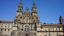 7-Day Camino Frances Pilgramage Tour from Sarria to Santiago, Santiago de Compostela, Walking Tours