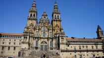 7-Day Camino Frances Walking Tour from Sarria to Santiago, Santiago de Compostela, null