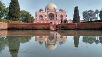City Tour New Delhi-old Delhi, New Delhi, Cultural Tours