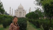 Motor Bike Day Tour of Agra, Agra, Cultural Tours