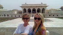 One Day Taj Mahal Tour desde Jaipur en tren, Agra, Day Trips